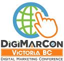 DigiMarCon Victoria BC 2021 – Digital Marketing Conference & Exhibition